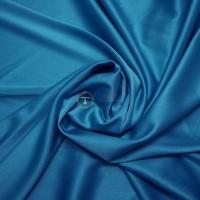 Королевский атлас (голубой)