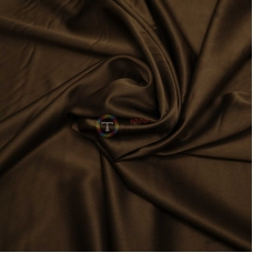 Королевский атлас (коричневый)