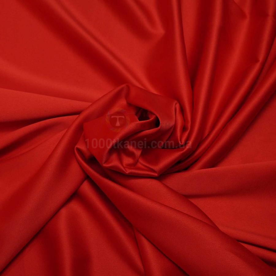 Королевский атлас (красный)