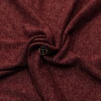 Ангора-софт с начесом (бордовая)