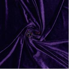 Бархат (фиолетовый)