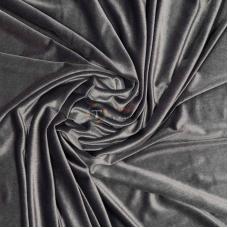Бархат (серый)