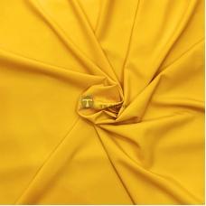 Габардин (жёлтый)