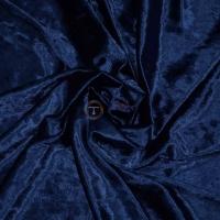 Мраморный бархат (джинсовый)