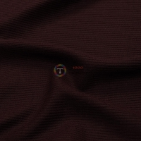 Трикотаж-вязка (бордовый)