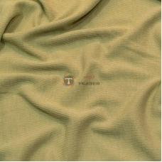 Трикотаж-вязка (оливковый)