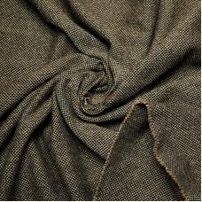 Твид (тёмно-коричневый)