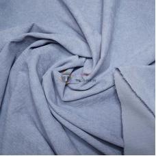 Микровельвет (светло-голубой)