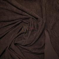 Микровельвет (коричневый)
