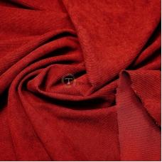 Микровельвет (красный)