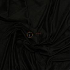 Замша стрейч (черная)